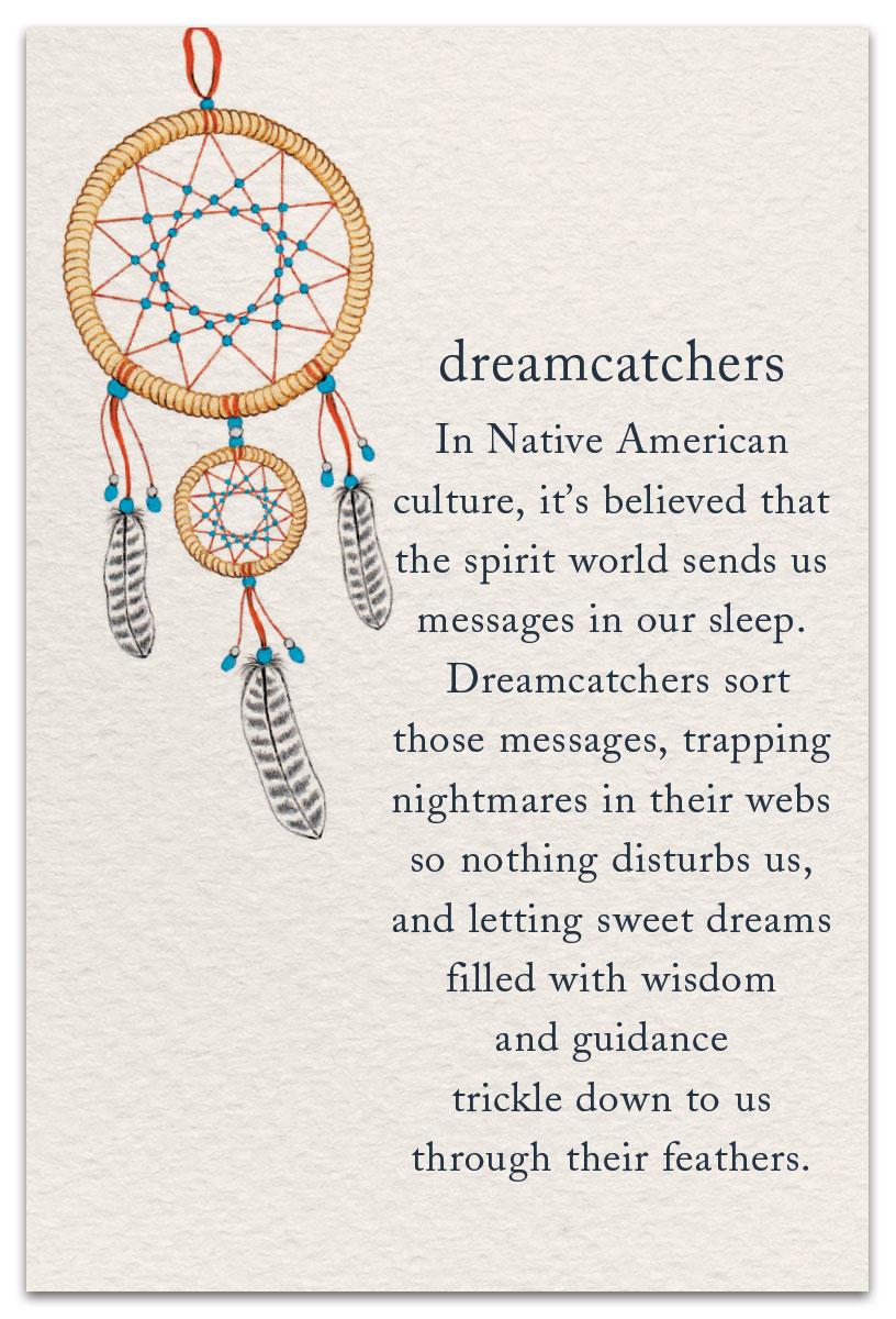Dreamcatchers Birthday Card Cardthartic