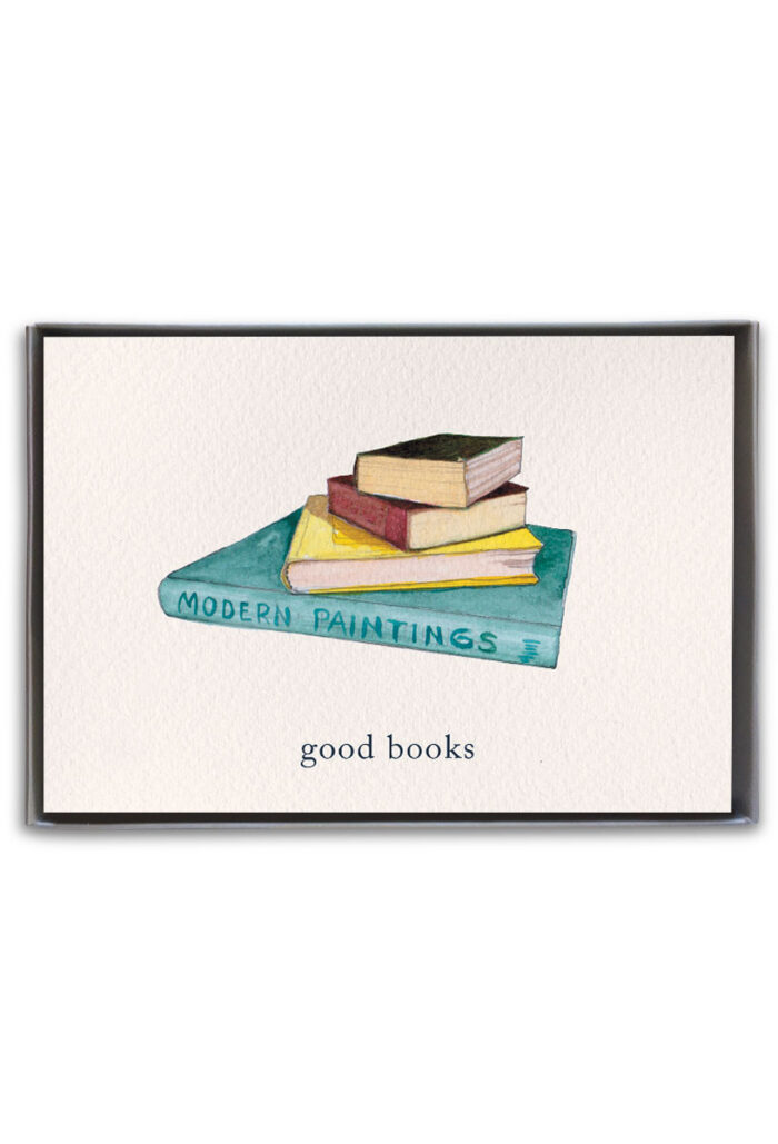 good books boxed notes collection