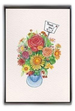 gratitude boxed notes